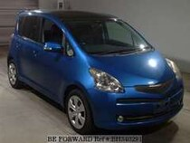 Used 2009 TOYOTA RACTIS BH340291 for Sale for Sale