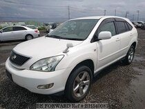 Used 2004 TOYOTA HARRIER BH340081 for Sale for Sale