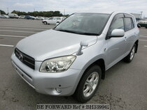 Used 2006 TOYOTA RAV4 BH339962 for Sale for Sale