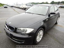 Used 2007 BMW 1 SERIES BH340133 for Sale for Sale