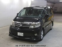 Used 2006 TOYOTA ALPHARD BH339829 for Sale for Sale