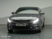 Used 2018 KIA K5 (OPTIMA) BH340503 for Sale for Sale