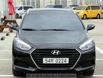 Used 2017 HYUNDAI I40 BH340505 for Sale for Sale