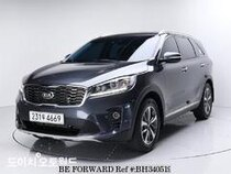 Used 2019 KIA SORENTO BH340519 for Sale for Sale