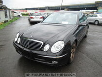Used 2003 MERCEDES-BENZ E-CLASS BH339782 for Sale for Sale