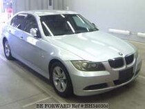 Used 2006 BMW 3 SERIES BH340304 for Sale for Sale