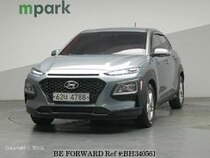 Used 2018 HYUNDAI KONA BH340561 for Sale for Sale