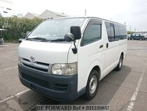 Used 2007 TOYOTA HIACE VAN BH339855 for Sale for Sale