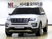 Used 2017 FORD EXPLORER BH340576 for Sale for Sale
