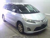 Used 2009 TOYOTA ESTIMA BH340308 for Sale for Sale
