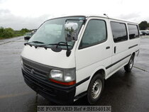 Used 2003 TOYOTA HIACE VAN BH340130 for Sale for Sale