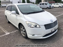Used 2008 TOYOTA MARK X ZIO BH340207 for Sale for Sale