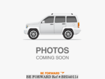 Used 2003 TOYOTA REGIUSACE VAN BH340114 for Sale for Sale