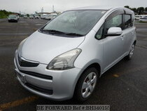 Used 2006 TOYOTA RACTIS BH340155 for Sale for Sale