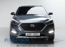 Used 2018 HYUNDAI TUCSON BH340697 for Sale for Sale
