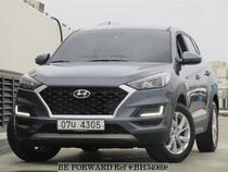 Used 2019 HYUNDAI TUCSON BH340698 for Sale for Sale