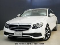 Used 2019 MERCEDES-BENZ E-CLASS BH340820 for Sale for Sale