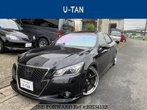 Used 2014 TOYOTA CROWN HYBRID BH341329 for Sale for Sale