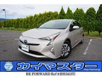 Used 2016 TOYOTA PRIUS BH341373 for Sale for Sale