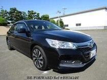 Used 2013 HONDA ACCORD HYBRID BH341485 for Sale for Sale