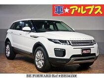 Used 2018 LAND ROVER RANGE ROVER EVOQUE BH341506 for Sale for Sale