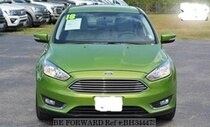 Used 2018 FORD FOCUS BH344473 for Sale for Sale