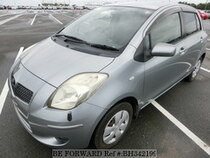 Used 2006 TOYOTA VITZ BH342199 for Sale for Sale