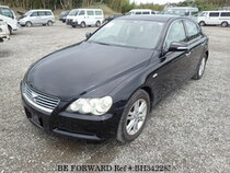 Used 2005 TOYOTA MARK X BH342285 for Sale for Sale