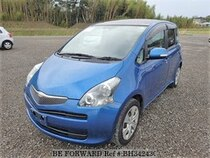 Used 2009 TOYOTA RACTIS BH342430 for Sale for Sale