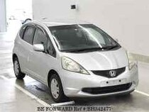 Used 2010 HONDA FIT BH342477 for Sale for Sale