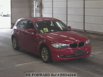 Used 2007 BMW 1 SERIES BH342440 for Sale for Sale