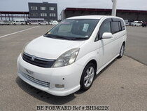 Used 2005 TOYOTA ISIS BH342220 for Sale for Sale