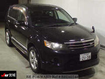 Used 2008 MITSUBISHI OUTLANDER BH342144 for Sale for Sale
