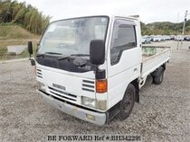 Used 1997 MAZDA TITAN BH342299 for Sale for Sale
