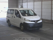 Used 2012 NISSAN VANETTE VAN BH342450 for Sale for Sale