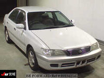 Used 2001 TOYOTA CORONA PREMIO BH342147 for Sale for Sale