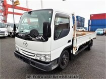 Used 2002 MAZDA TITAN BH342456 for Sale for Sale