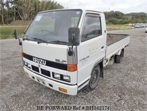Used 1988 ISUZU ELF TRUCK BH342174 for Sale for Sale