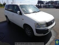 Used 2011 TOYOTA PROBOX VAN BH342461 for Sale for Sale