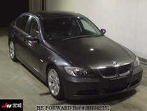 Used 2005 BMW 3 SERIES BH342152 for Sale for Sale