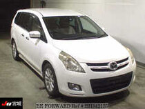 Used 2008 MAZDA MPV BH342157 for Sale for Sale