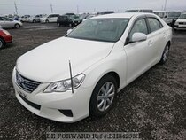 Used 2012 TOYOTA MARK X BH342336 for Sale for Sale