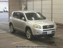 Used 2005 TOYOTA RAV4 BH342416 for Sale for Sale