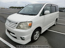 Used 2003 TOYOTA NOAH BH342188 for Sale for Sale