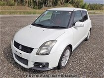 Used 2008 SUZUKI SWIFT BH342423 for Sale for Sale
