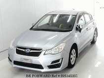 Used 2015 SUBARU IMPREZA G4 BH345357 for Sale for Sale