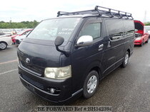 Used 2006 TOYOTA HIACE VAN BH342394 for Sale for Sale