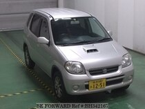 Used 2009 SUZUKI KEI BH342167 for Sale for Sale