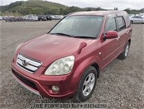 Used 2005 HONDA CR-V BH342168 for Sale for Sale