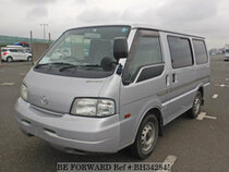Used 2005 MAZDA BONGO VAN BH342845 for Sale for Sale